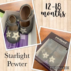 Pediped Leather Shoes